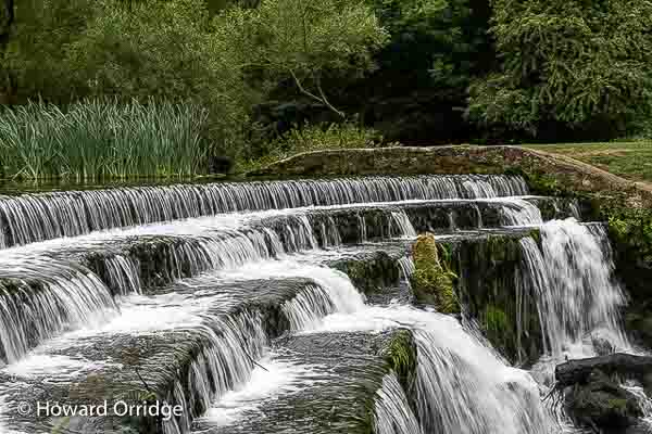 Monsal Weir September 2018 Chris James-17