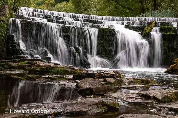 Monsal Weir September 2018 Chris James-18
