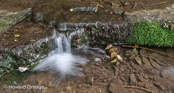 Monsal Weir September 2018 Chris James-2