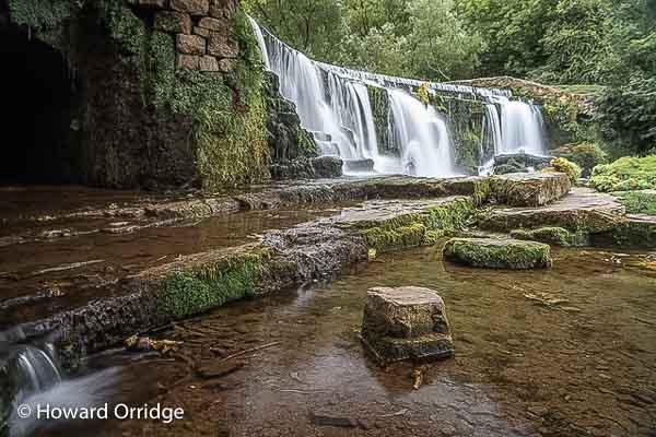 Monsal Weir September 2018 Chris James-3