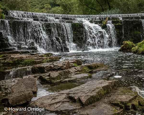 Monsal Weir September 2018 Chris James-7