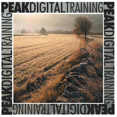 Peak Digital Training - one day photography courses and Photoshop training in the Peak District, Derbyshire, and Sheffield