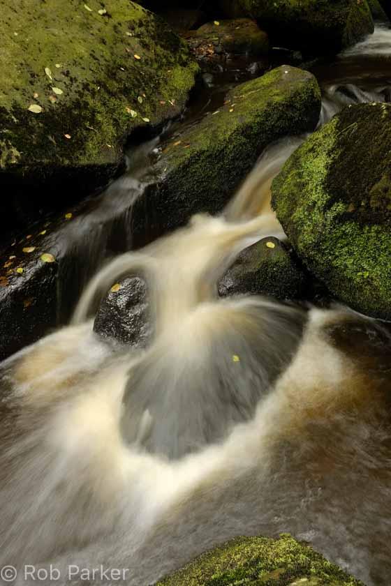 Peak District landscape photography courses by Peak Digital Training. Photo © Rob Parker