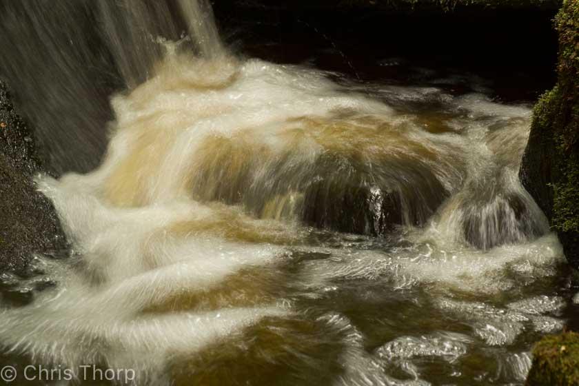Peak District landscape photography courses by Peak Digital Training. Photo © Chris Thorp