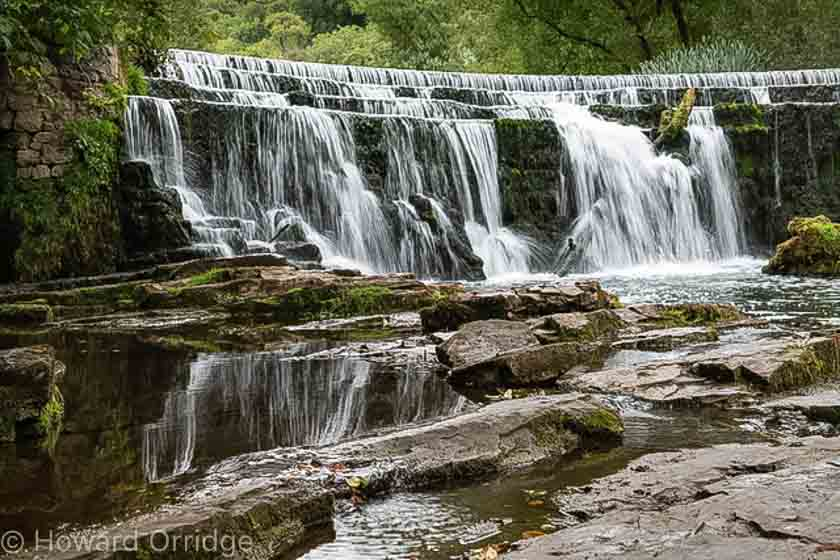 Peak District landscape photography courses by Peak Digital Training. Photo © Howard Orridge