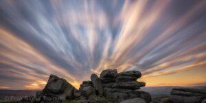 Photography courses near Sheffield by Peak Digital Training. Photo © Chris James