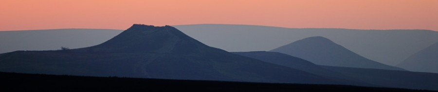 Photography training courses in the Derbyshire Peak District by Peak Digital Training. Photo © Chris James