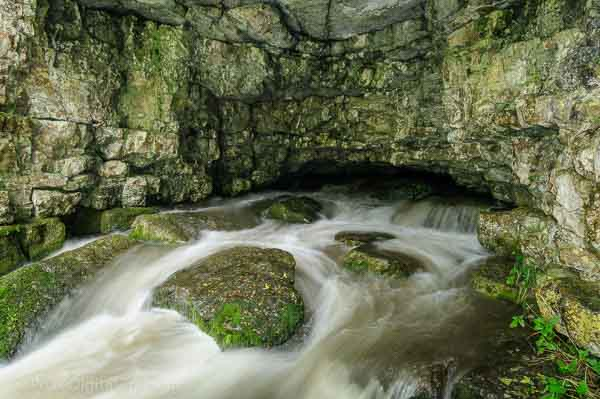 Lathkill Dale in the Peak District, where Peak Digital Training runs landscape photography courses. Photo © Chris James