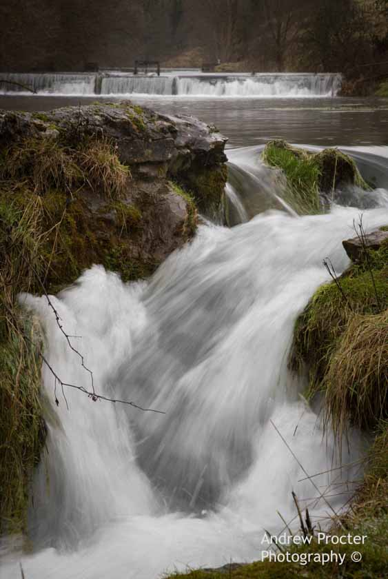 Landscape photography course in the Peak District. Photo © Andrew Procter