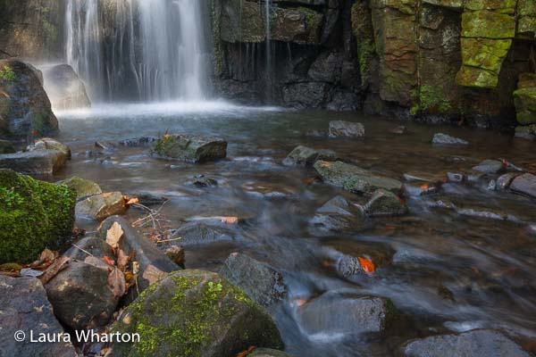 A landscape photography course in Derbyshire run by Peak Digital Training