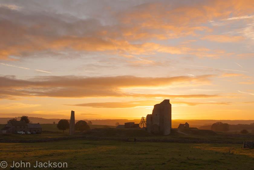 Peak District landscape photography courses by Peak Digital Training
